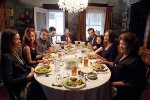 August Osage County movie